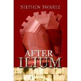 After Ilium | A young man fresh from college meets a mysterious older woman
