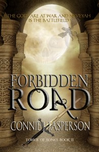 Forbidden Road cover 415 x 640 px