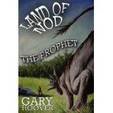 Land of Nod, The Prophet (Land of Nod Trilogy) | Still searching for the Prophet, Jeff faces new dangers...