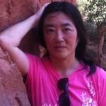 Lisa Zhang Wharton Headshot