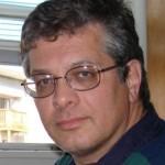 Stephen Swartz Headshot