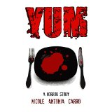 Yum | George Orwell meets George A. Romero in this delicious tale