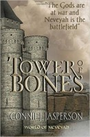 World of Neveyah (Book 1): Tower of Bones