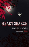 Heart Search: Book launch announcement