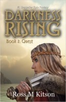 Darkness Rising (Book 2: Quest) (Prism)