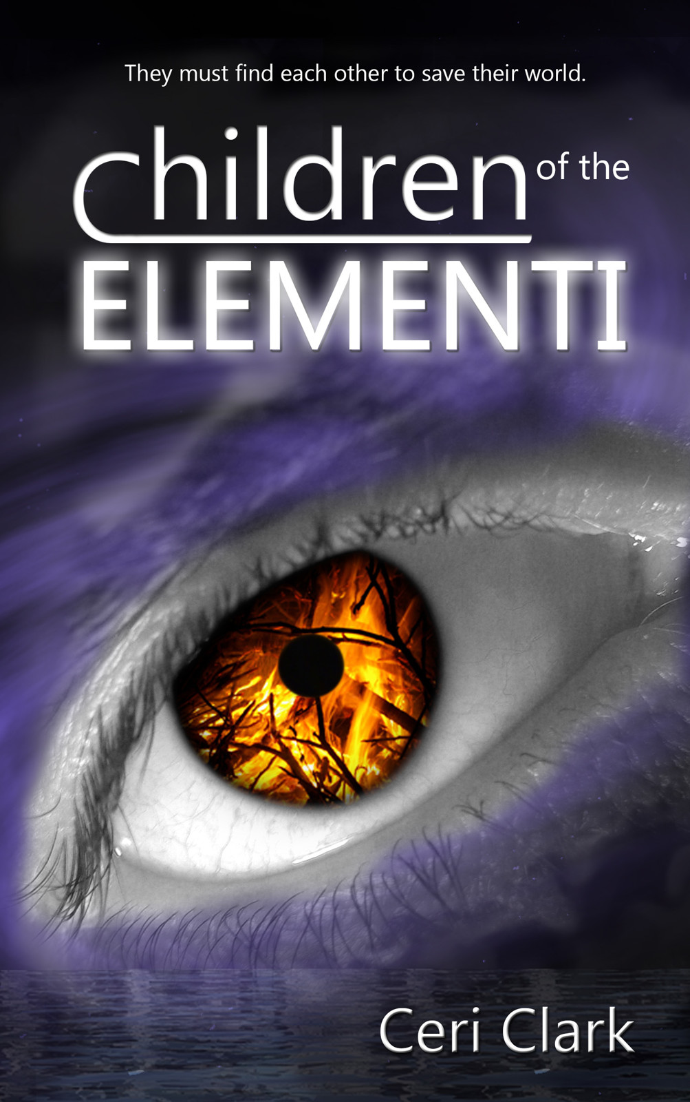 Children of the Elementi | Fantasy