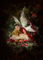 Myrddin Gives Back : Christmas O'Clock