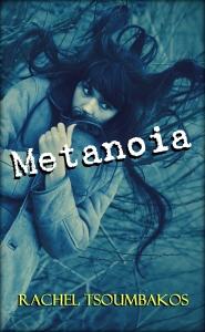 Metanoia by Rachel Tsoumbakos