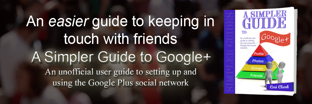A Simpler Guide to Google+ Slider