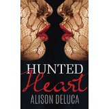 Hunted Heart | Adult Fantasy