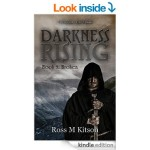 Darkness Rising Book Five Kindle Edition