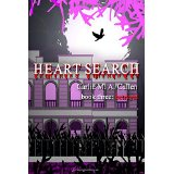 Heart Search 3: Betrayal | Love and Vampires…
