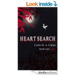 Heart Search Book One: Lost. Kindle Edition