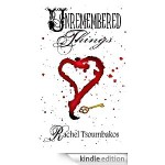 Unremembered Thiongs Kindle Edition