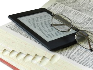 How do readers find books in the digital age? (Photo Credit: MorgueFile.com)