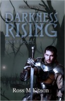 Darkness Rising (Book 3: Secrets) (Prism)