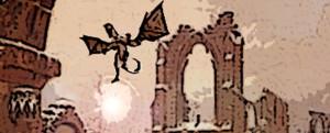 epic fantasy - banner