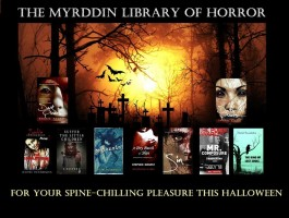 Zombies, Horror, Ghouls and more...
