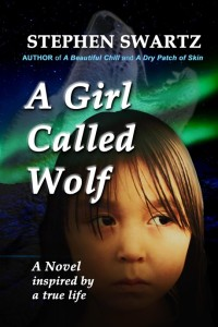 The inspiring true story of the poor Inuit orphan girl from Greenland who grows up and saves the world!