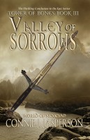 World of Neveyah (Book 3): Valley of Sorrows