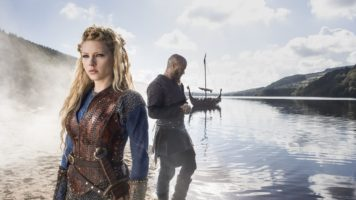 Delving Into History To Discover The Truth Behind The Vikings Lagertha And Ragnar