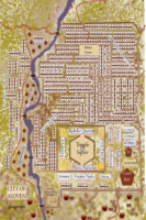 Maps: the Art of Going Places