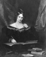 #GraceUnderFire: Mary Shelley