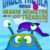 Minkie Monster and the Lost Treasure (A picture book with puzzles)
