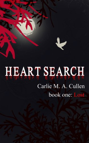 HEART SEARCH – book one: Lost