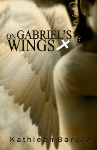 On Gabriel's Wings (The Charm City Chronicles Book 4)