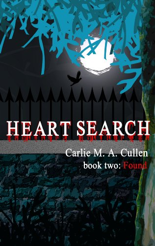Heart Search – book two: Found