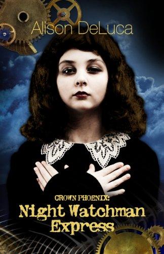 Crown Phoenix: Night Watchman Express