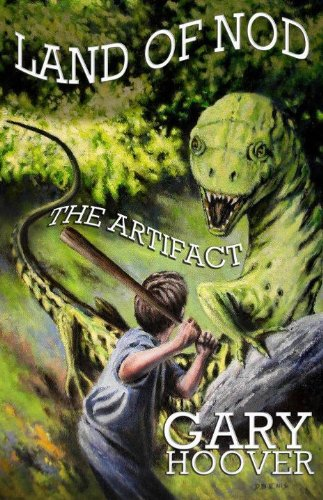 Land of Nod, The Artifact (Land of Nod Trilogy Book 1)