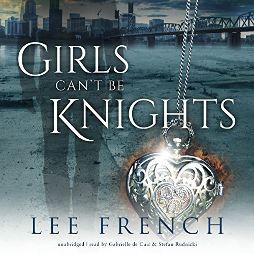 Girls Can't Be Knights: The Spirit Knights Series, Book 1 (Audiobook)