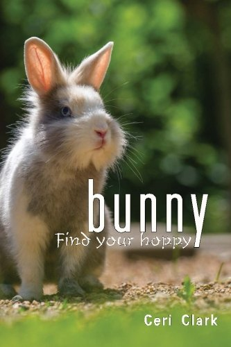 Bunny Find Your Hoppy: A disguised password book and personal internet address log for rabbit lovers (Disguised Password Book Series)
