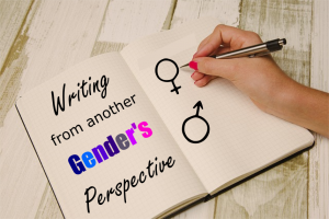 Writing from another gender's POV