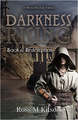 Darkness Rising (Book 6: Redemption) (Prism)