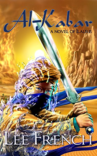 Al-Kabar: a novel of Ilauris