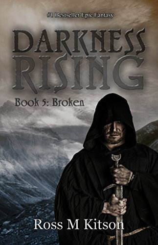 Darkness Rising (Book 5: Broken) (Prism)