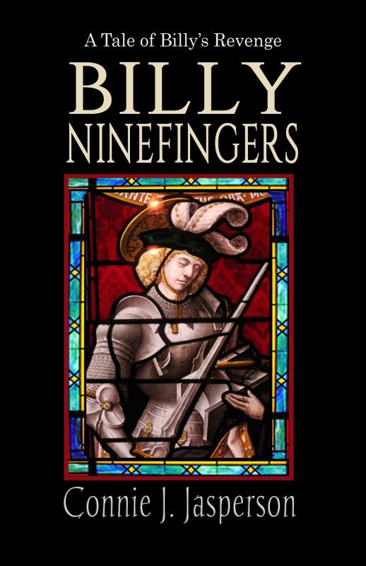 Billy Ninefingers (Billy's Revenge)