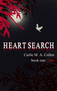 Heart Search by Carlie M A Cullen