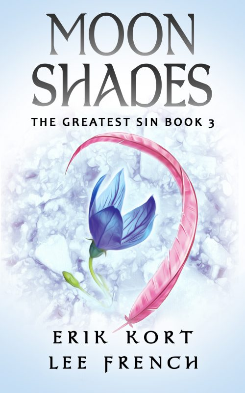 Moon Shades (The Greatest Sin Book 3)