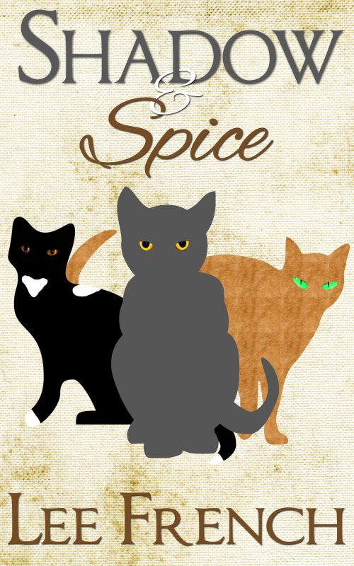 Shadow & Spice