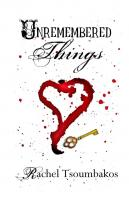 Unremembered Things - Book Launch plus #giveaway