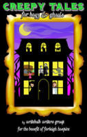 Creepy Tales for Boyz & Ghouls