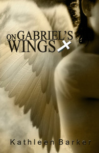 On Gabriel's Wings ebook cover