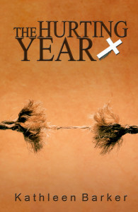 The Hurting Year ebook cover