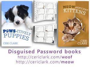 Are password books safe