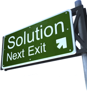 solutionSign