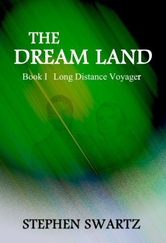 THE DREAM LAND (The Dream Land Trilogy Book 1)